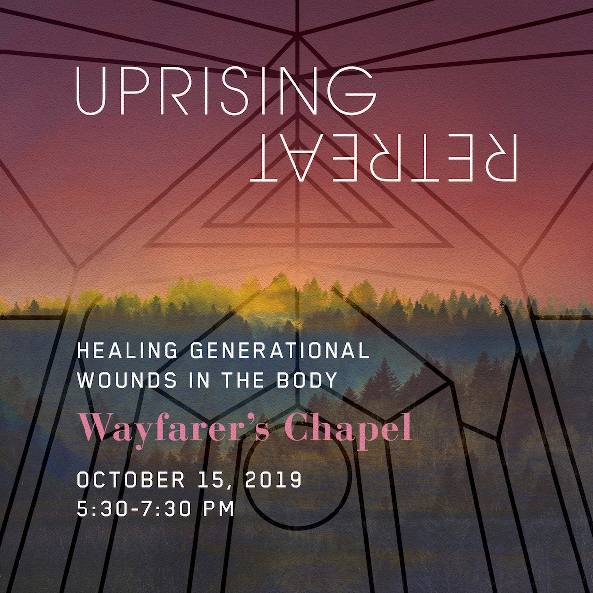 Uprising retreat October